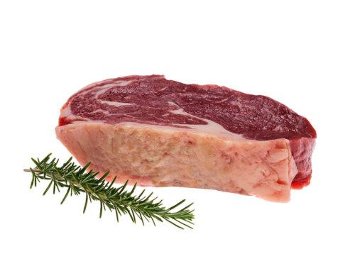 Rind Dry Aged Rump-Steak Metzgerei Hannes Mair