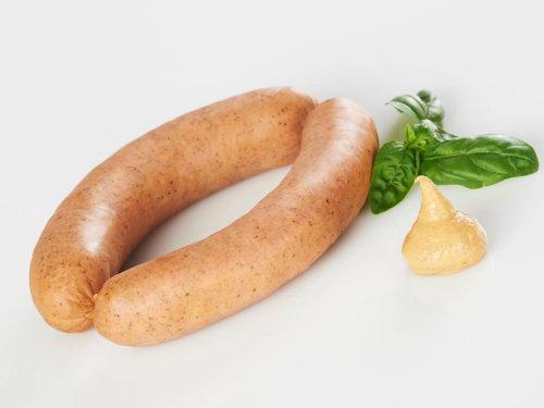 Roh- und Kochwürste Rauchwurst Metzgerei Hannes Mair