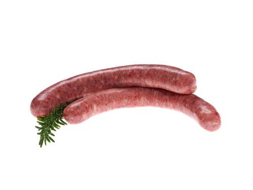 Roh- und Kochwürste Grillwurst Metzgerei Hannes Mair